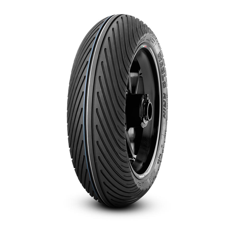 Pirelli Diablo Rain Rear