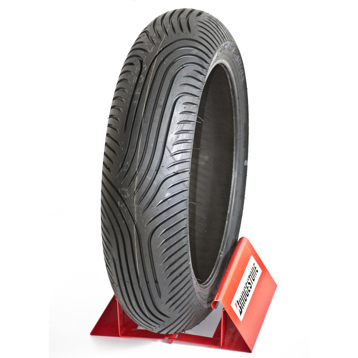 Bridgestone Battlax Racing W01 Rear