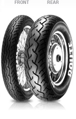 Pirelli MT 66 ROUTE