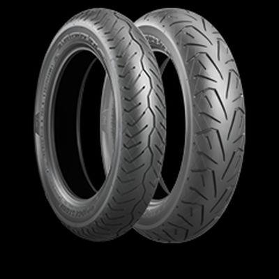 Bridgestone H 50 F DOT17