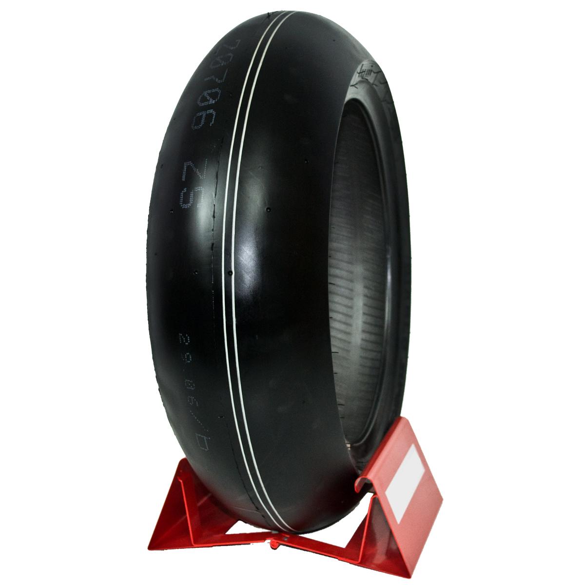Pirelli Diablo Superbike Slick (SC) Rear