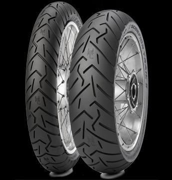Pirelli SCORP.TRAIL II