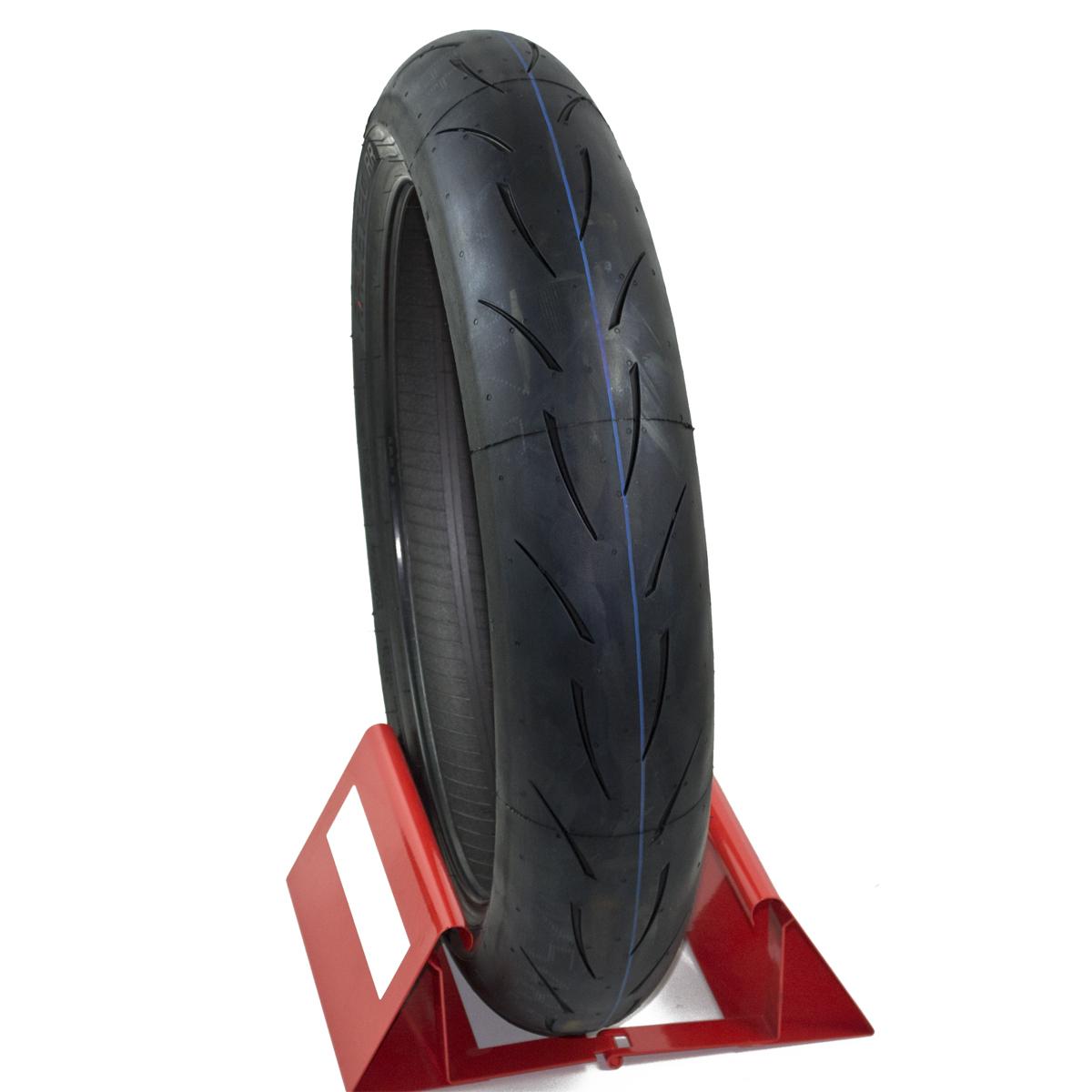 Metzeler Racetec RR Front