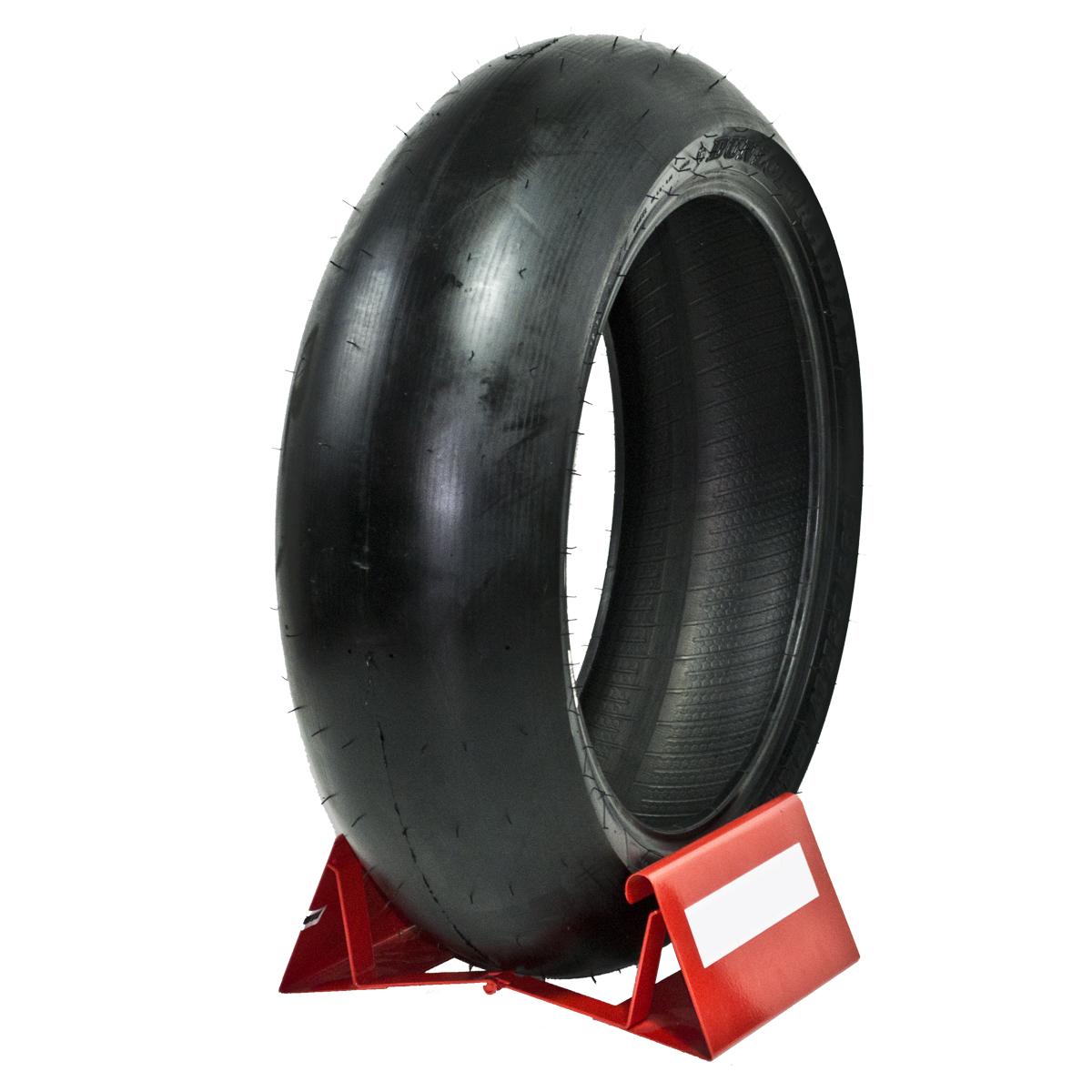 Dunlop KR108 Race Slick Rear