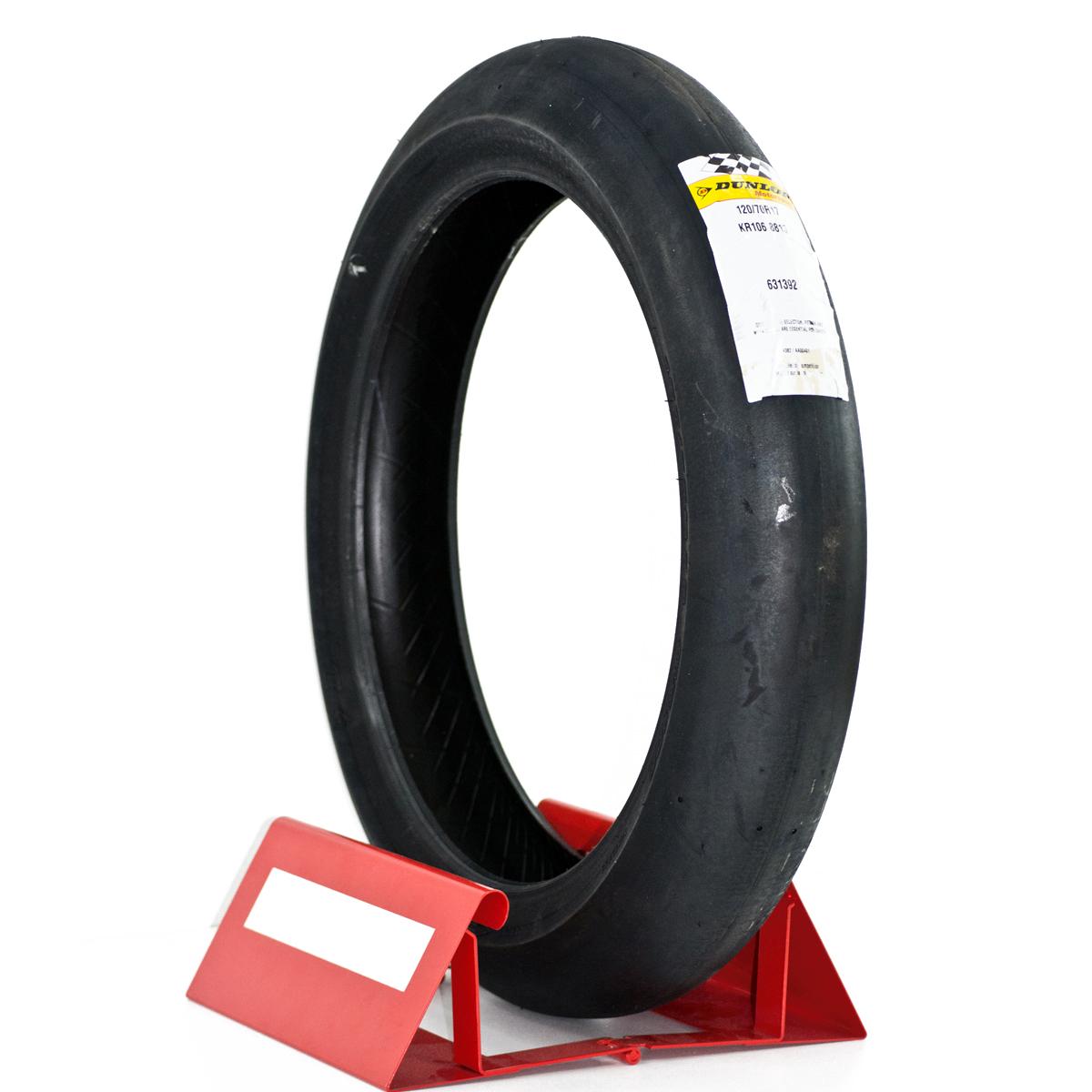 Dunlop GP Racer Slick D212 Front