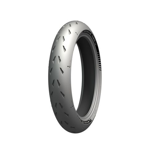 Michelin Power Slick 2 Front